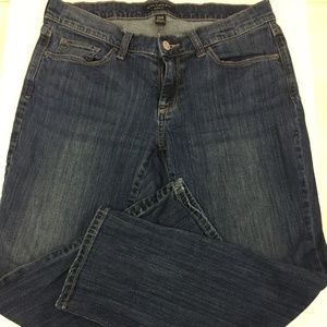 Banana Republic Skinny Fit Jeans 29/8 Pre-owned